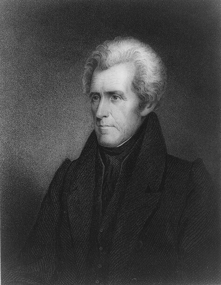 andrew jackson versus the cherokee nation Donald trump and andrew jackson: more in common than just populism  the immediate effect of the decision was to grant protections to the cherokee nation,.
