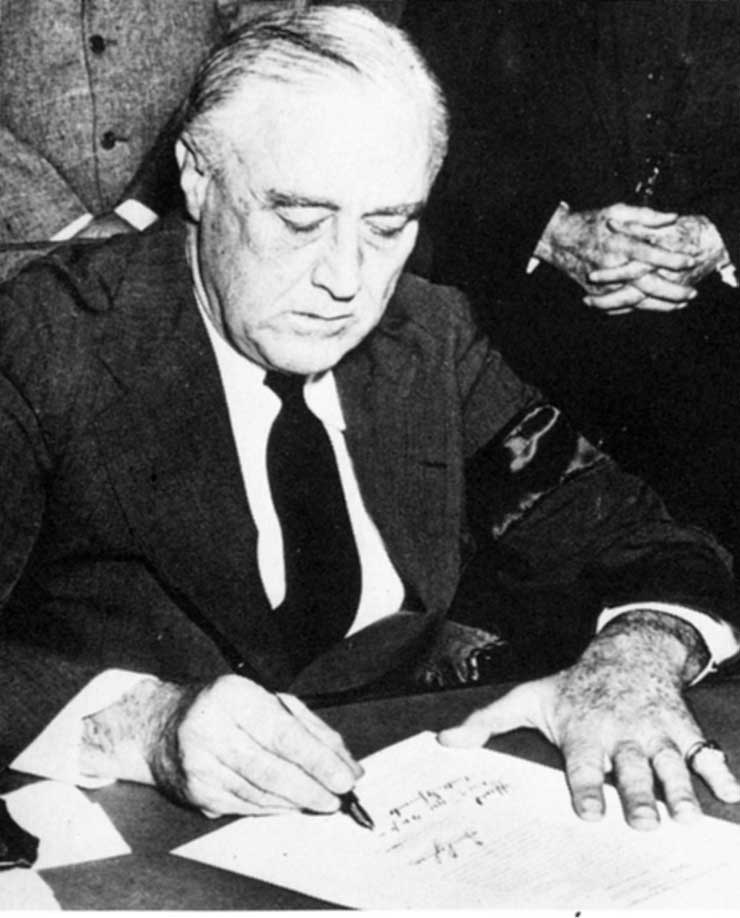 a discussion on american involvement in world war ii influenced by franklin roosevelts policies towa American libraries canadian libraries universal library community texts project gutenberg biodiversity heritage library children's library open library public lab.